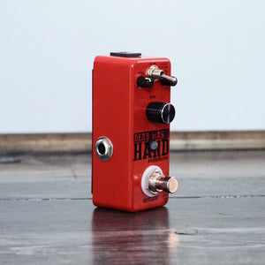 Outlaw Effects Dead Man's Hand Overdrive - NathansGear.Co