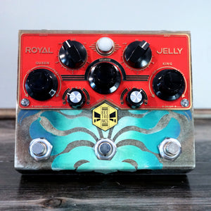 Beetronics Royal Jelly Custom Series - NathansGear.Co
