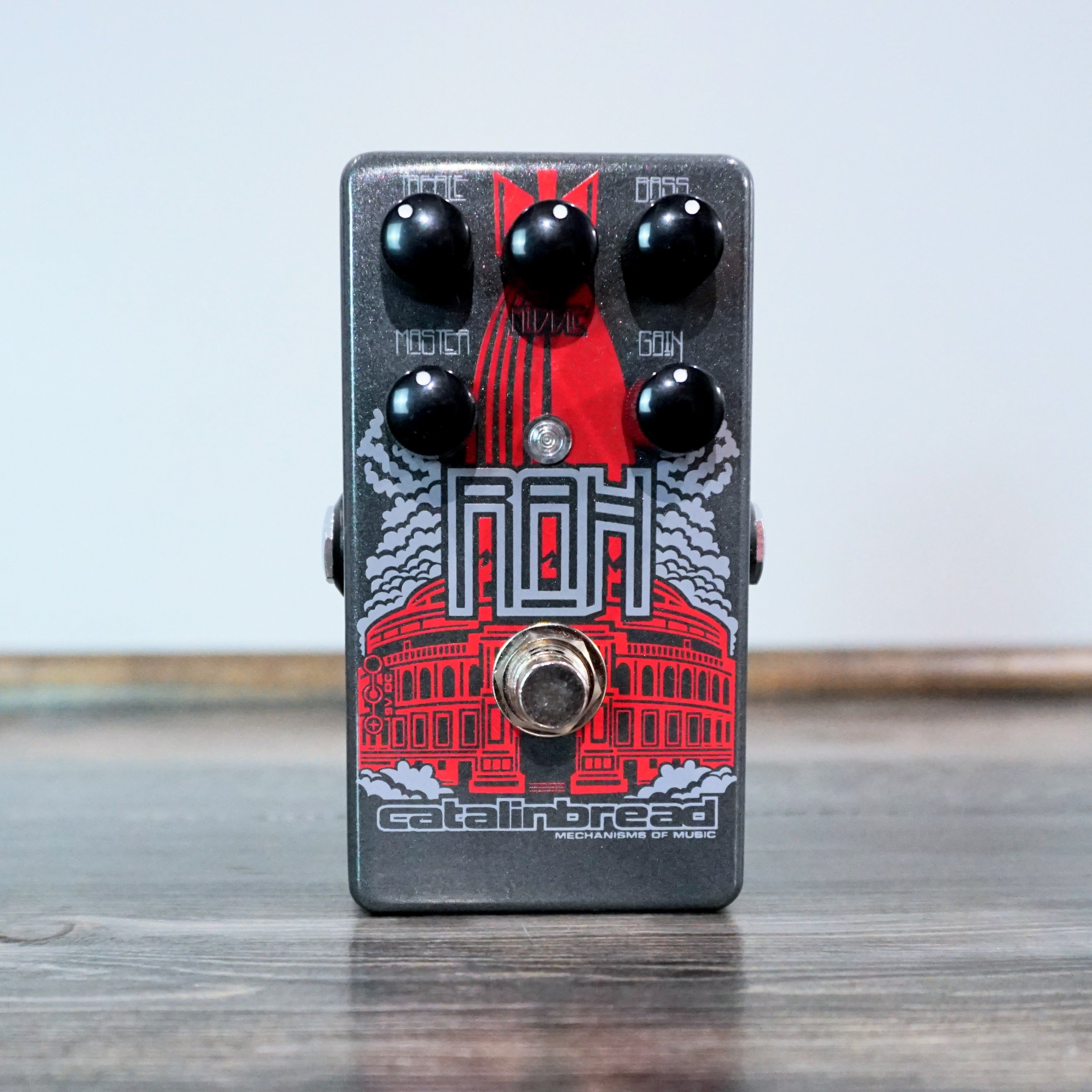Catalinbread RAH - NathansGear.Co