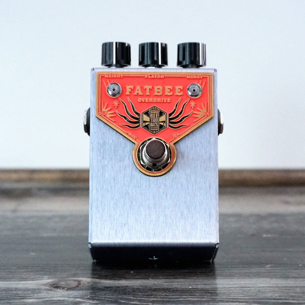 Beetronics FATBEE Overdrive Babee Series LIMITED EDITION