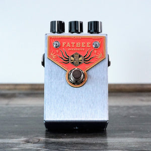 Beetronics FATBEE Overdrive Babee Series LIMITED EDITION - NathansGear.Co