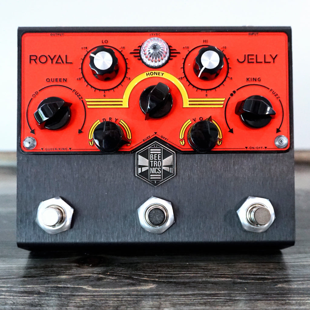 Copy of Beetronics Royal Jelly LIMITED EDITION - NathansGear.Co