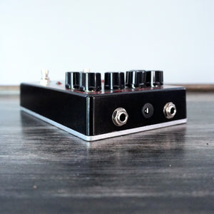 Idiotbox Effects  MK Fuzz Drive - NathansGear.Co