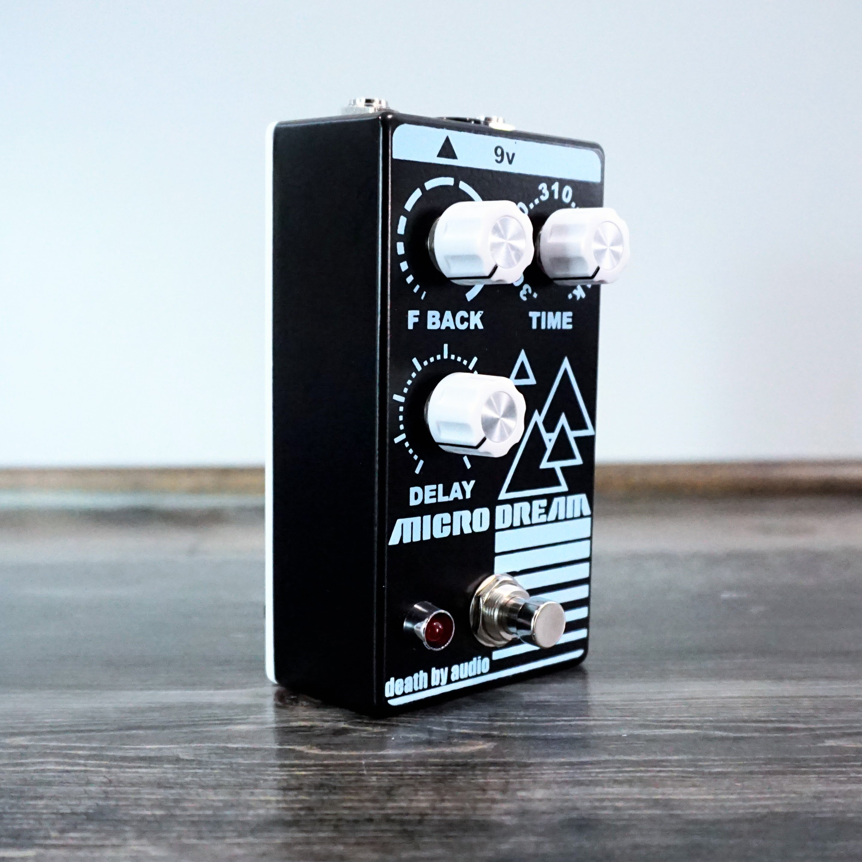 Death By Audio Micro Dream - NathansGear.Co