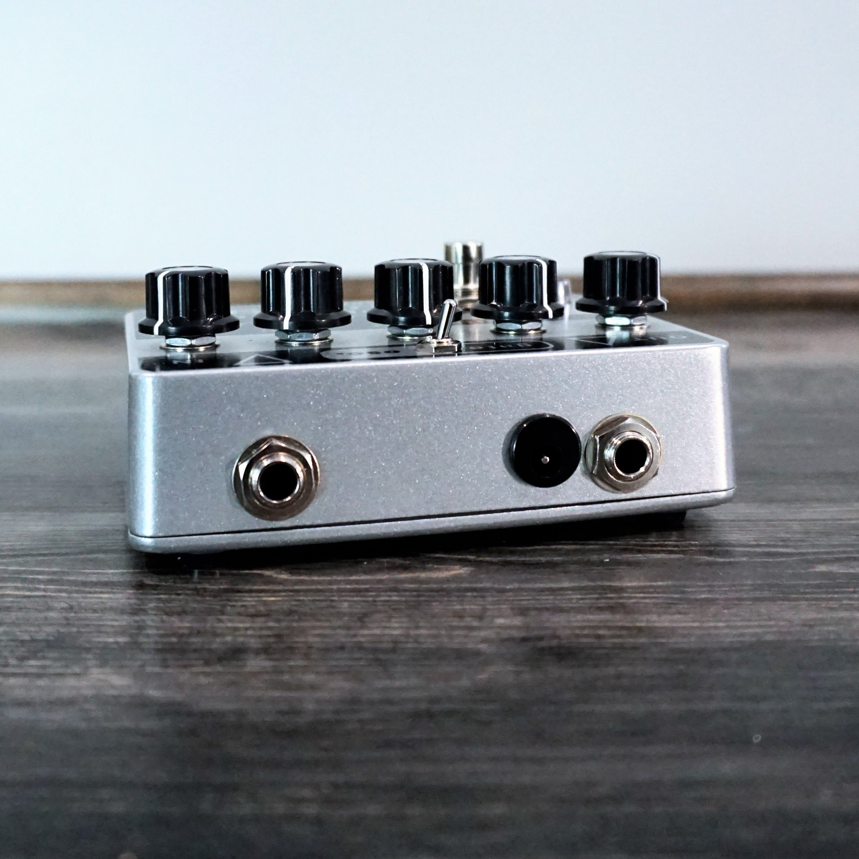 Death By Audio Supersonic Fuzz Gun - NathansGear.Co