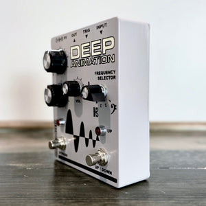 Death By Audio Deep Animation - NathansGear.Co