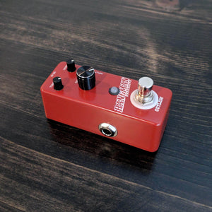 Outlaw Effects Hangman Overdrive - NathansGear.Co