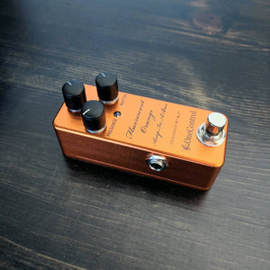 One Control Flourescent Orange Amp In A Box - NathansGear.Co