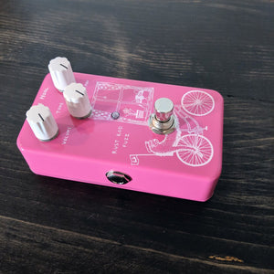 Animals Pedal Rust Rod Fuzz  Designed by Skreddy Pedals - NathansGear.Co
