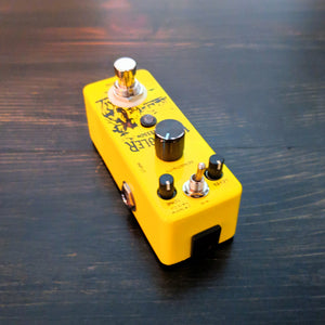 Outlaw Effects Wrangler Compressor - NathansGear.Co