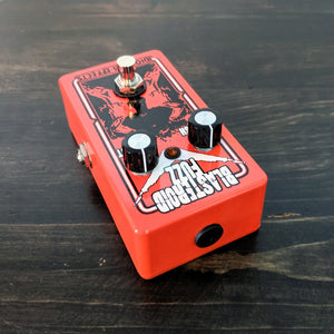IdiotBox Effects Blasteroid Fuzz - NathansGear.Co