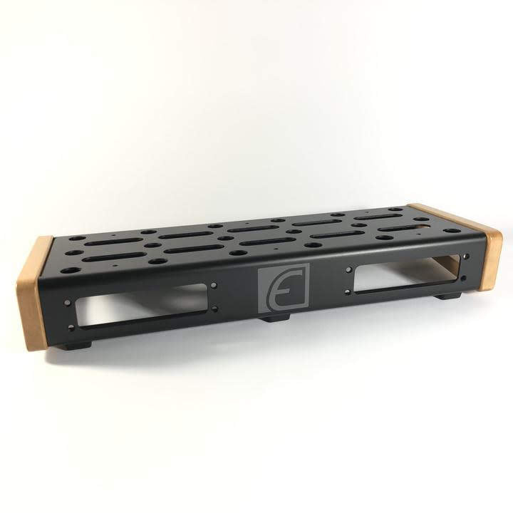 Emerson Custom Mini 7x18 Pedalboard - NathansGear.Co