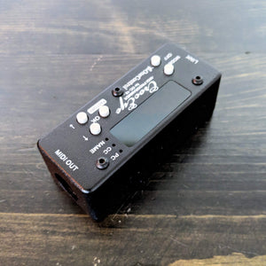 One Control CrocEye MIDI Programmer for Crocodile Tail Loop - NathansGear.Co