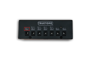 Truetone 1 SPOT Pro CS7 Isolated Pedalboard Power Supply - NathansGear.Co