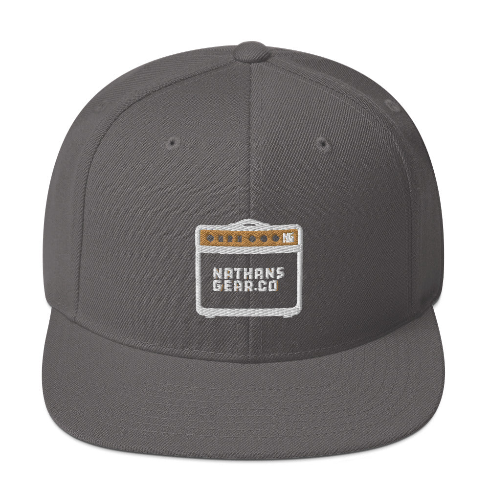 Snapback Hat - NathansGear.Co