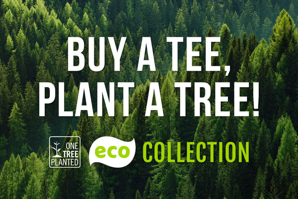 "BUY A TEE, PLANT A TREE: MOST ""POPLAR"" TREES IN POP CULTURE"