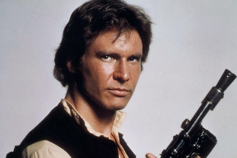 WWHSD? (WHAT WOULD HAN SOLO DO?)
