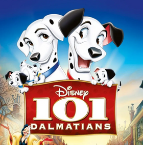One Hundred and One Dalmatians Clothing