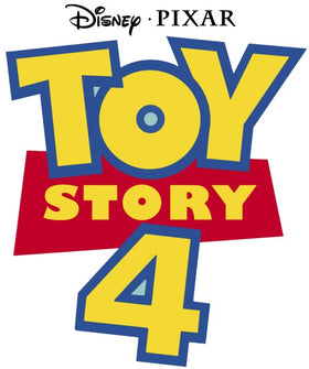 Toy Story 4 Clothing