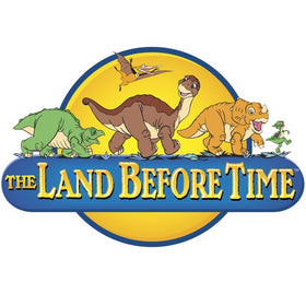 The Land Before Time Clothing
