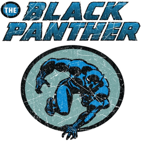 Marvel Black Panther Clothing
