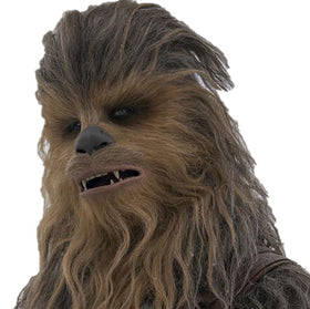 Star Wars Chewbacca Clothing