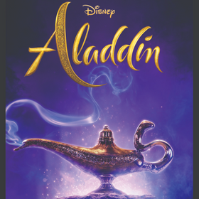Aladdin Live Action Clothing