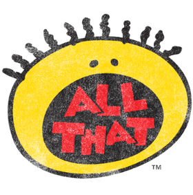 Nickelodeon All That Clothing