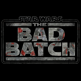 Star Wars The Bad Batch Clothing