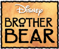 Disney Brother Bear Clothing