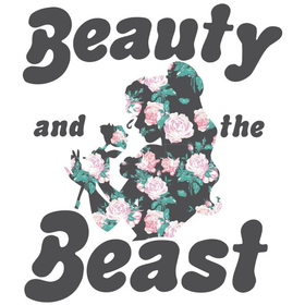 Beauty and the Beast Clothing