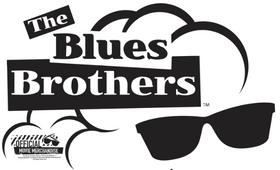 The Blues Brothers Clothing