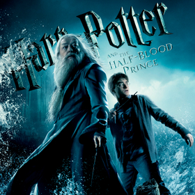 Harry Potter And The Half Blood Prince Clothing