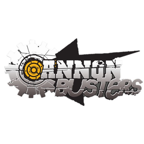Cannon Busters Clothing