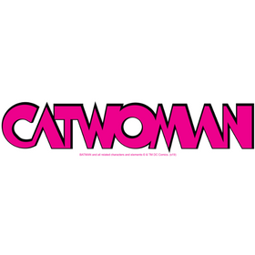 Catwoman Clothing