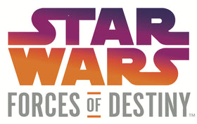 Star Wars Forces of Destiny Clothing