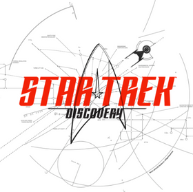 Star Trek Discovery Clothing