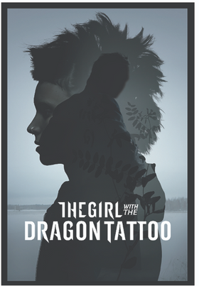 The Girl with the Dragon Tattoo Clothing