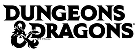 Dungeons & Dragons Clothing