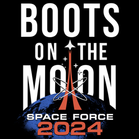 Space Force Clothing
