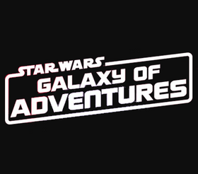 Star Wars Galaxy Of Adventures Clothing