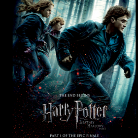 Harry Potter And The Deathly Hallows Part 1 Clothing