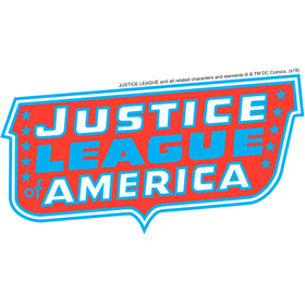 Justice League Clothing