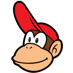 Diddy Kong Clothing