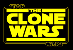 Star Wars The Clone Wars Clothing
