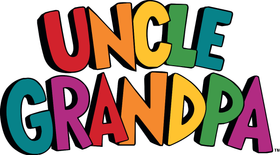 Uncle Grandpa Clothing