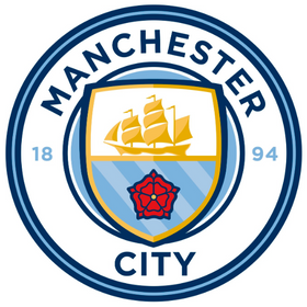 Manchester City Football Club Clothing