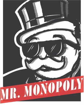 Monopoly Clothing