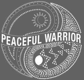 Peaceful Warrior Clothing