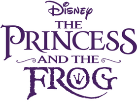 The Princess and the Frog Clothing